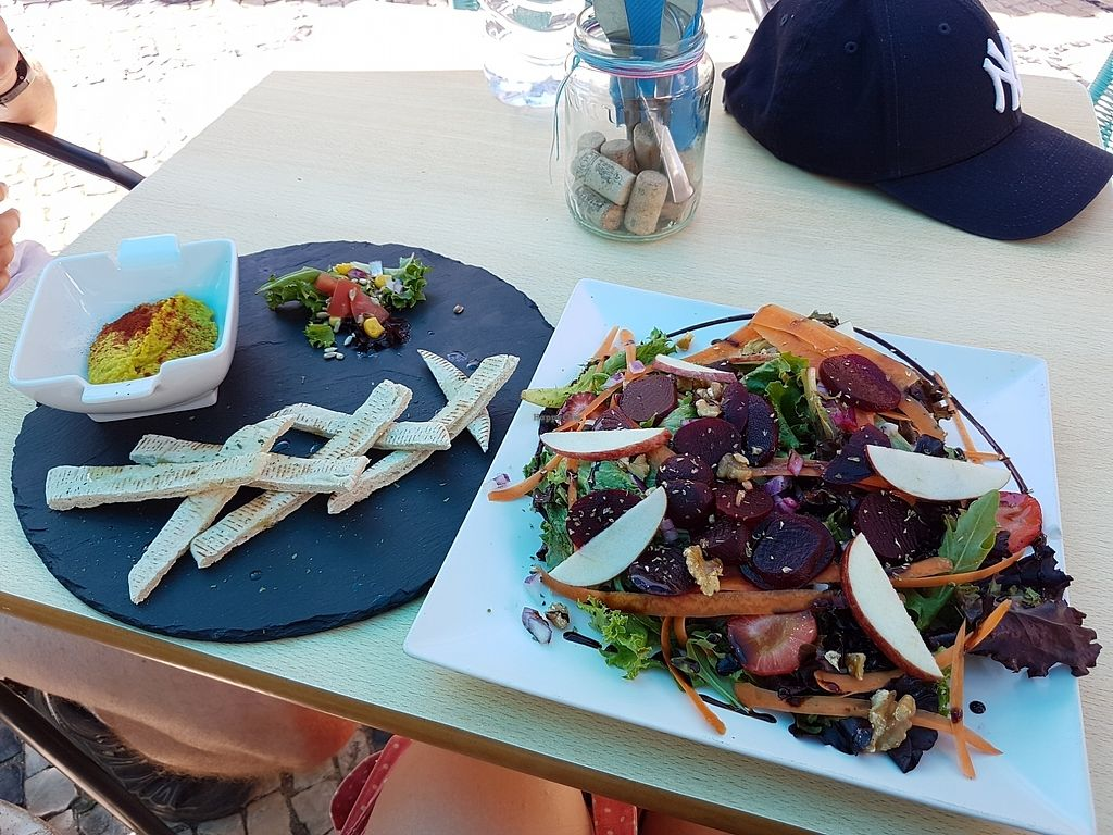 """Photo of Goji Lounge Cafe  by <a href=""""/members/profile/Graciepopsss"""">Graciepopsss</a> <br/>yum! <br/> August 16, 2017  - <a href='/contact/abuse/image/97704/293147'>Report</a>"""