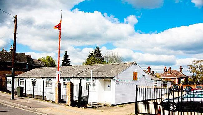 "Photo of Crawley Gurdwara  by <a href=""/members/profile/uttrang"">uttrang</a> <br/>Vegetarian Food in a Calm , Peaceful and Spiritual places that welcomes all faiths and those of none <br/> August 2, 2017  - <a href='/contact/abuse/image/97732/288083'>Report</a>"