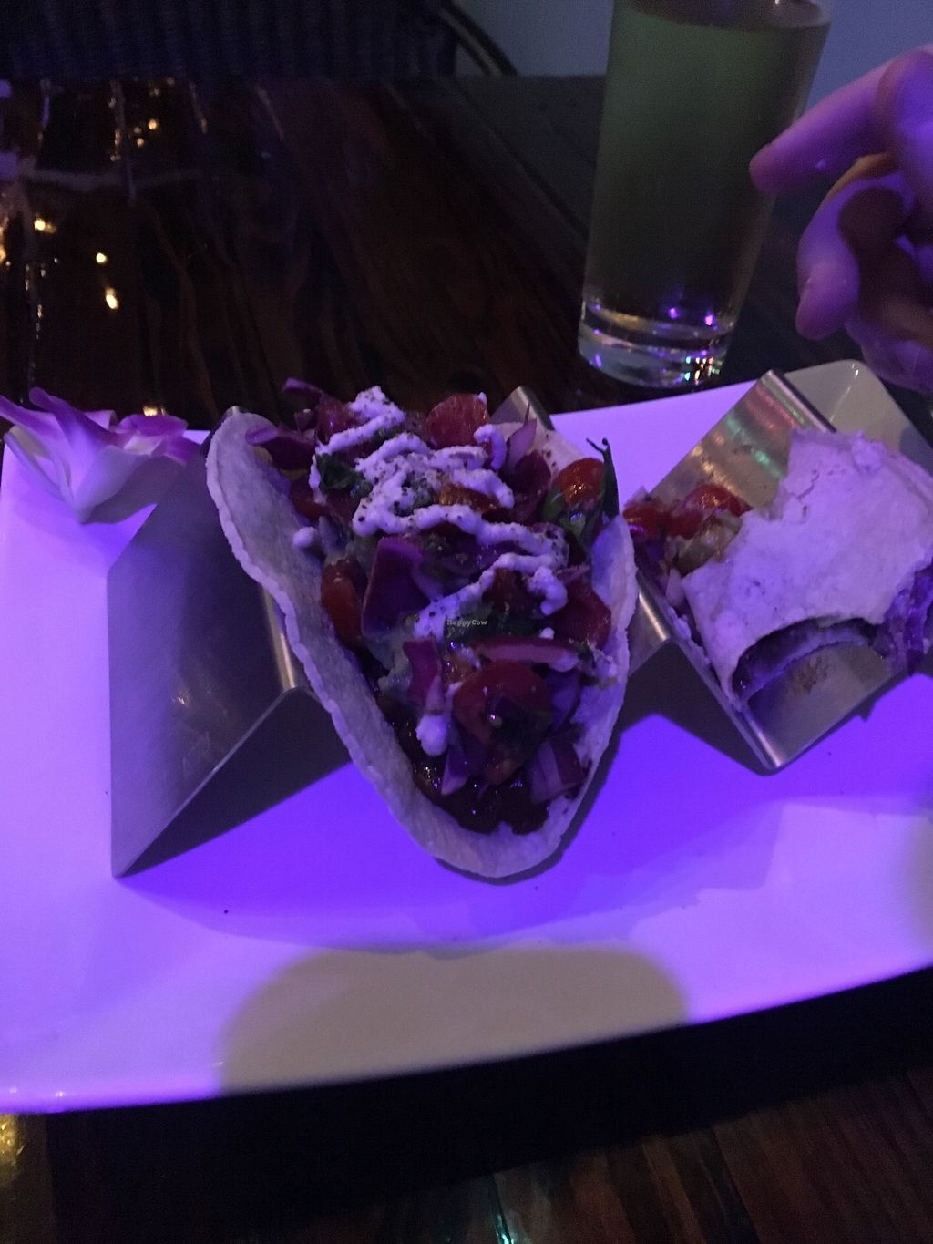 "Photo of CLOSED: Fika Vegan Cantina  by <a href=""/members/profile/Troos1dl"">Troos1dl</a> <br/>Jackfruit Carnitas <br/> August 31, 2017  - <a href='/contact/abuse/image/97741/299251'>Report</a>"