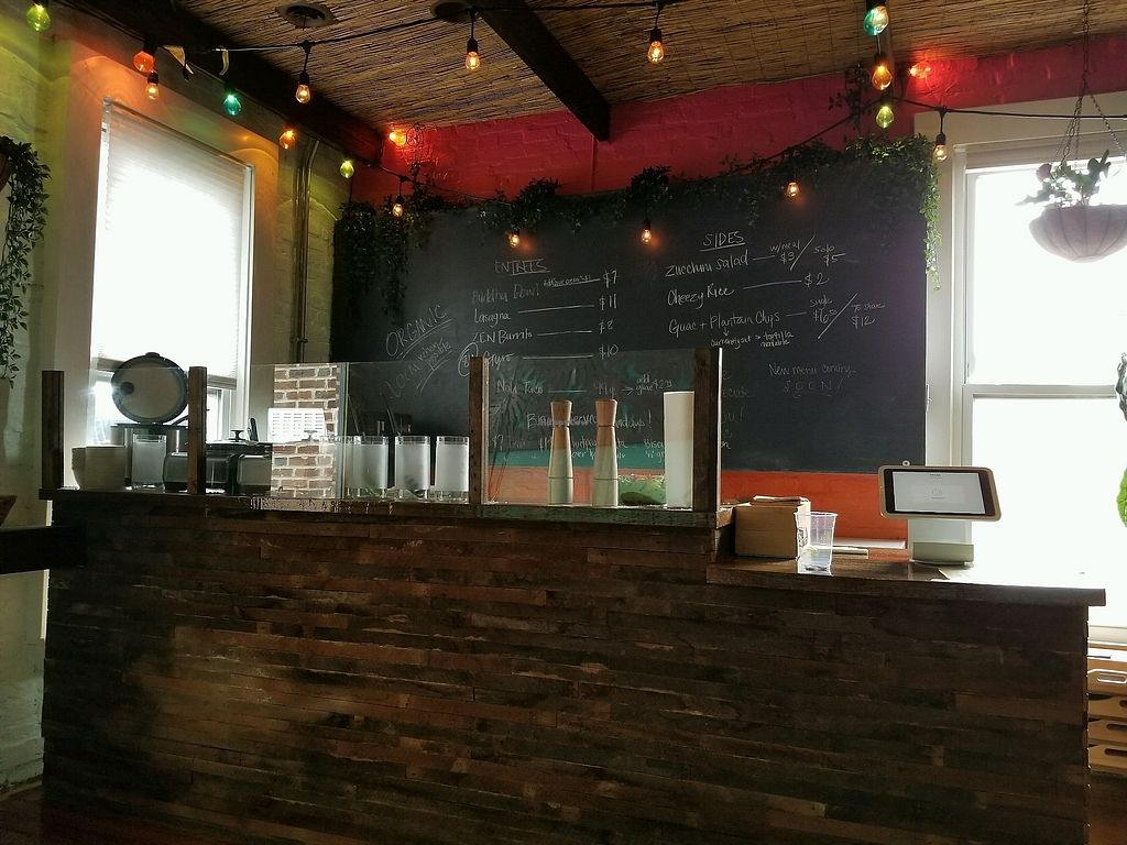 "Photo of CLOSED: Fika Vegan Cantina  by <a href=""/members/profile/MollyMorrison"">MollyMorrison</a> <br/>Menu <br/> January 11, 2018  - <a href='/contact/abuse/image/97741/345541'>Report</a>"