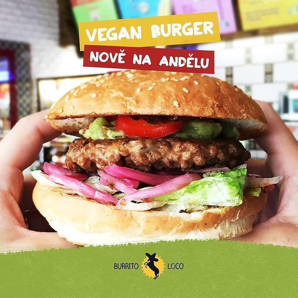 "Photo of Burrito Loco - Masna  by <a href=""/members/profile/Nikolate"">Nikolate</a> <br/>burger <br/> November 27, 2017  - <a href='/contact/abuse/image/97759/329662'>Report</a>"