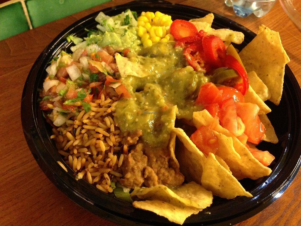 "Photo of Burrito Loco - Milady Horakove  by <a href=""/members/profile/Nikolate"">Nikolate</a> <br/>burrico bowl  <br/> November 27, 2017  - <a href='/contact/abuse/image/97761/329666'>Report</a>"