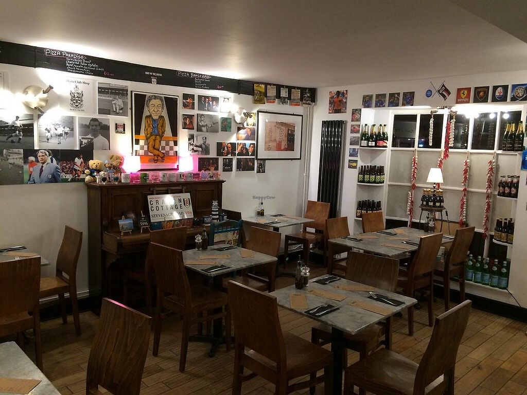 """Photo of Enzo's Pizzeria  by <a href=""""/members/profile/community5"""">community5</a> <br/>Enzo's Pizzeria <br/> August 4, 2017  - <a href='/contact/abuse/image/97851/288675'>Report</a>"""