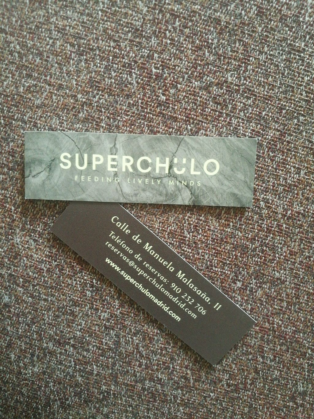 """Photo of Superchulo  by <a href=""""/members/profile/mrmaxbailey"""">mrmaxbailey</a> <br/>feed your mind <br/> December 3, 2017  - <a href='/contact/abuse/image/97861/331929'>Report</a>"""