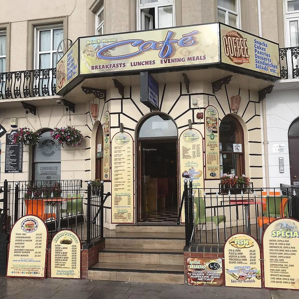"""Photo of Beach House Cafe  by <a href=""""/members/profile/community5"""">community5</a> <br/>Beach House Cafe <br/> August 4, 2017  - <a href='/contact/abuse/image/97864/288689'>Report</a>"""