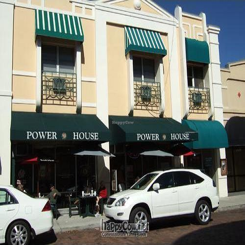 """Photo of Power House Cafe  by <a href=""""/members/profile/BillyAdrienne%2B4"""">BillyAdrienne+4</a> <br/> January 17, 2009  - <a href='/contact/abuse/image/9789/1406'>Report</a>"""