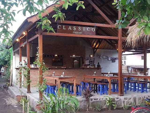 """Photo of Classico Italiano  by <a href=""""/members/profile/community5"""">community5</a> <br/>Classico Italiano <br/> August 5, 2017  - <a href='/contact/abuse/image/97915/289256'>Report</a>"""