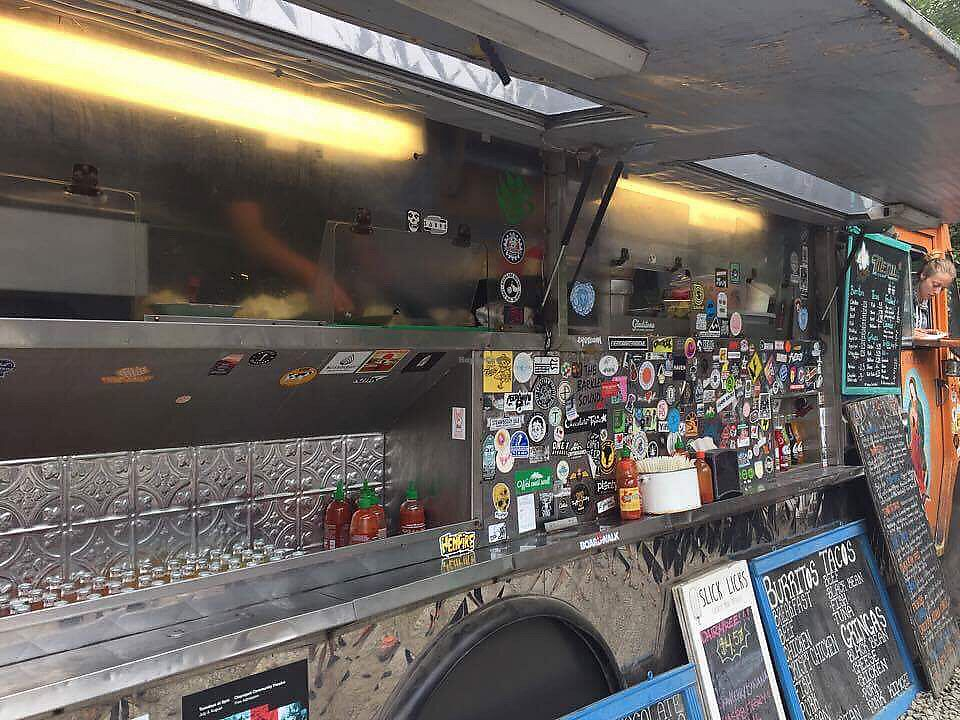 """Photo of Tacofino - Food Truck  by <a href=""""/members/profile/VeggieFromSpace"""">VeggieFromSpace</a> <br/>food truck <br/> August 7, 2017  - <a href='/contact/abuse/image/97946/289984'>Report</a>"""