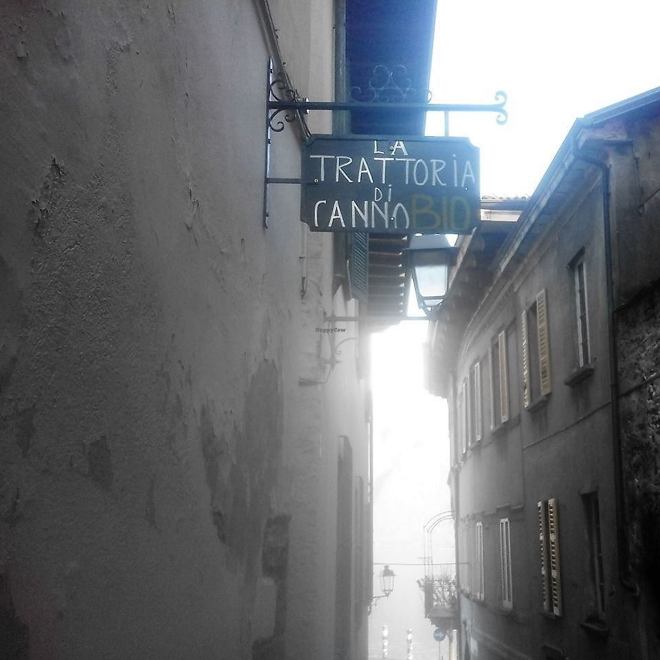 "Photo of Trattoria CannoBIO di Claudia e Mauro  by <a href=""/members/profile/community5"">community5</a> <br/>Trattoria CannoBIO di Claudia e Mauro <br/> August 5, 2017  - <a href='/contact/abuse/image/97956/289443'>Report</a>"