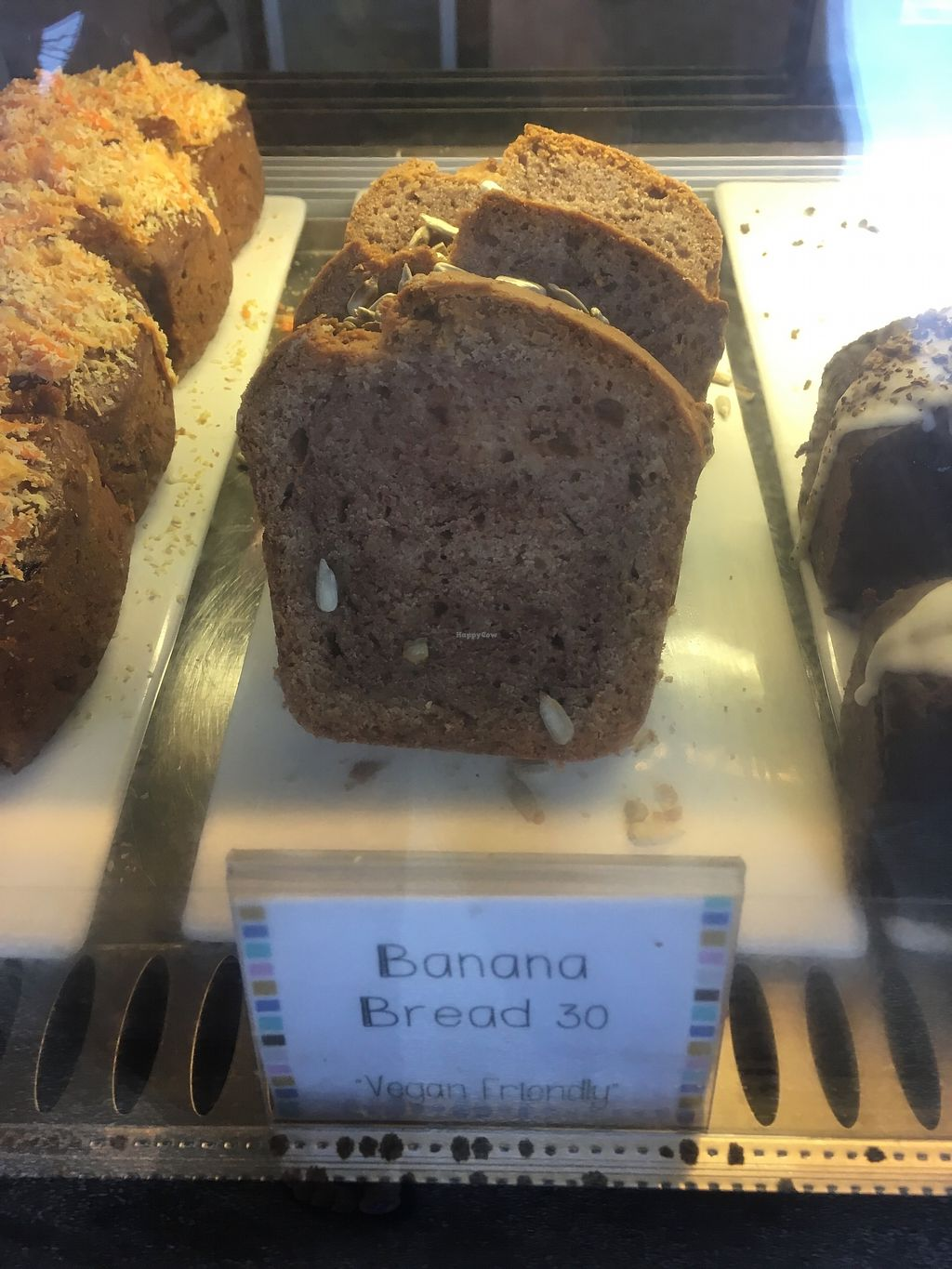"""Photo of Coffee & Thyme  by <a href=""""/members/profile/jojoinbrighton"""">jojoinbrighton</a> <br/>Banana bread <br/> August 9, 2017  - <a href='/contact/abuse/image/97981/290744'>Report</a>"""