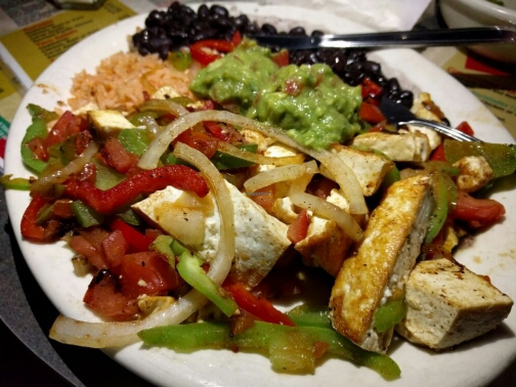 "Photo of Cocorenos  by <a href=""/members/profile/The%20Hungry%20Vegan"">The Hungry Vegan</a> <br/>Tofu Fajitas <br/> June 1, 2016  - <a href='/contact/abuse/image/9802/151694'>Report</a>"