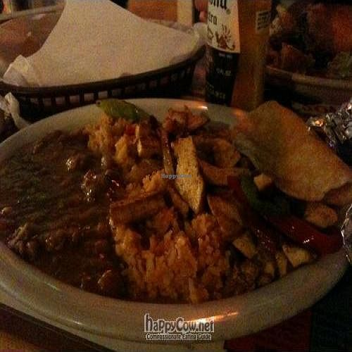"Photo of Cocorenos  by <a href=""/members/profile/TB"">TB</a> <br/>Late-Night Tofu Fajitas at Coco Renos - YUM! <br/> July 17, 2011  - <a href='/contact/abuse/image/9802/9690'>Report</a>"