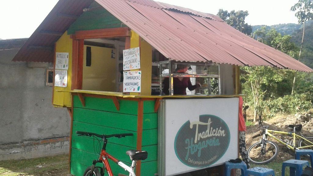 "Photo of Tradicion Hogareña - Food Trailer  by <a href=""/members/profile/SantiagoMarulanda"">SantiagoMarulanda</a> <br/>food trailer vegetarian <br/> August 7, 2017  - <a href='/contact/abuse/image/98046/290206'>Report</a>"