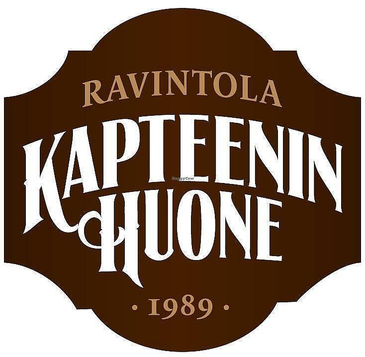 "Photo of Ravintola Kapteeninhuone  by <a href=""/members/profile/community5"">community5</a> <br/>Ravintola Kapteeninhuone <br/> August 7, 2017  - <a href='/contact/abuse/image/98060/290150'>Report</a>"