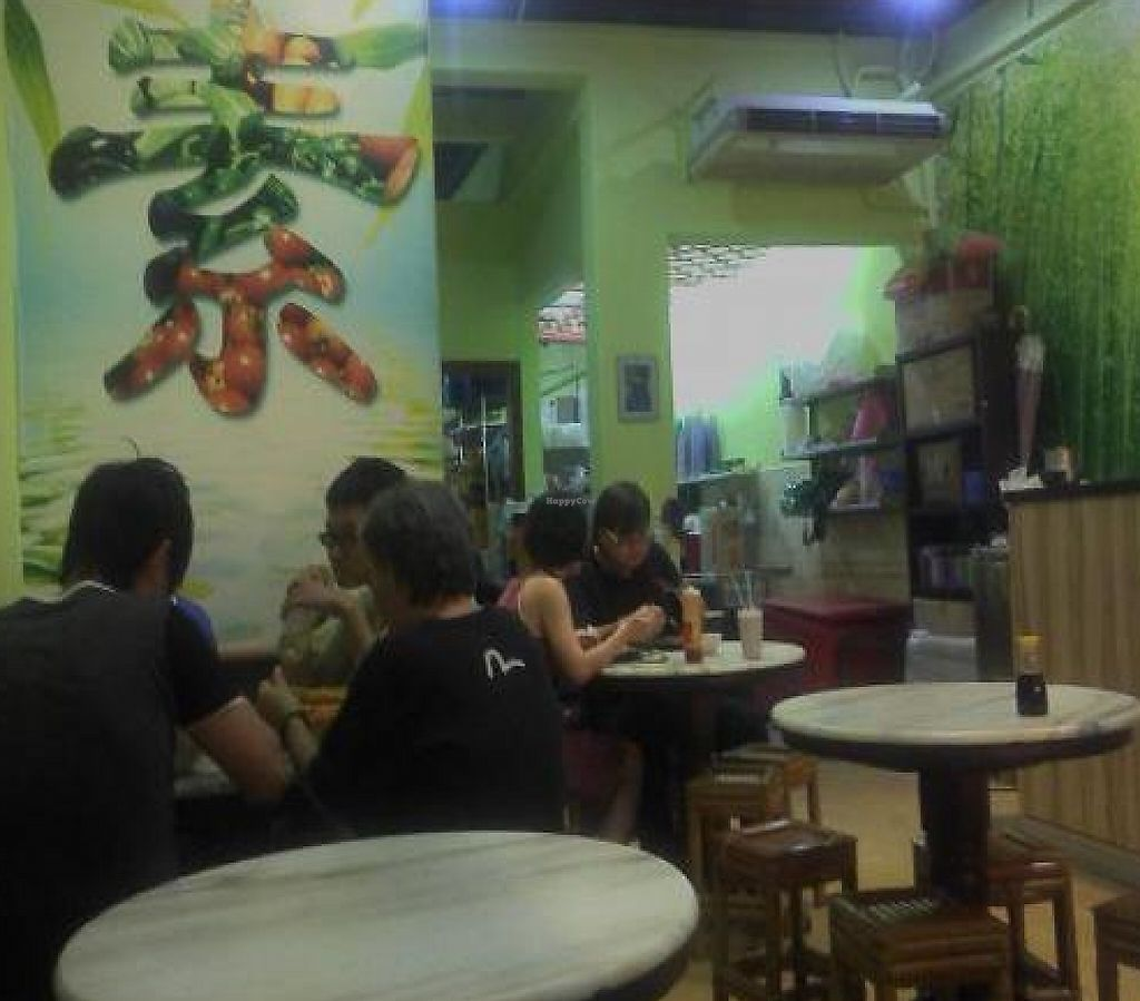 """Photo of Evergreen Vegetarian House  by <a href=""""/members/profile/Grapevine"""">Grapevine</a> <br/> February 1, 2012  - <a href='/contact/abuse/image/9810/194750'>Report</a>"""