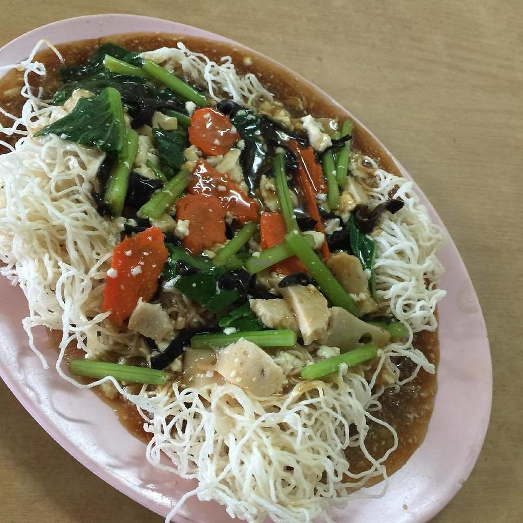 Photo of Pu Ti Vegetarian  by Raphael_Dane <br/> January 27, 2017  - <a href='/contact/abuse/image/9812/217825'>Report</a>