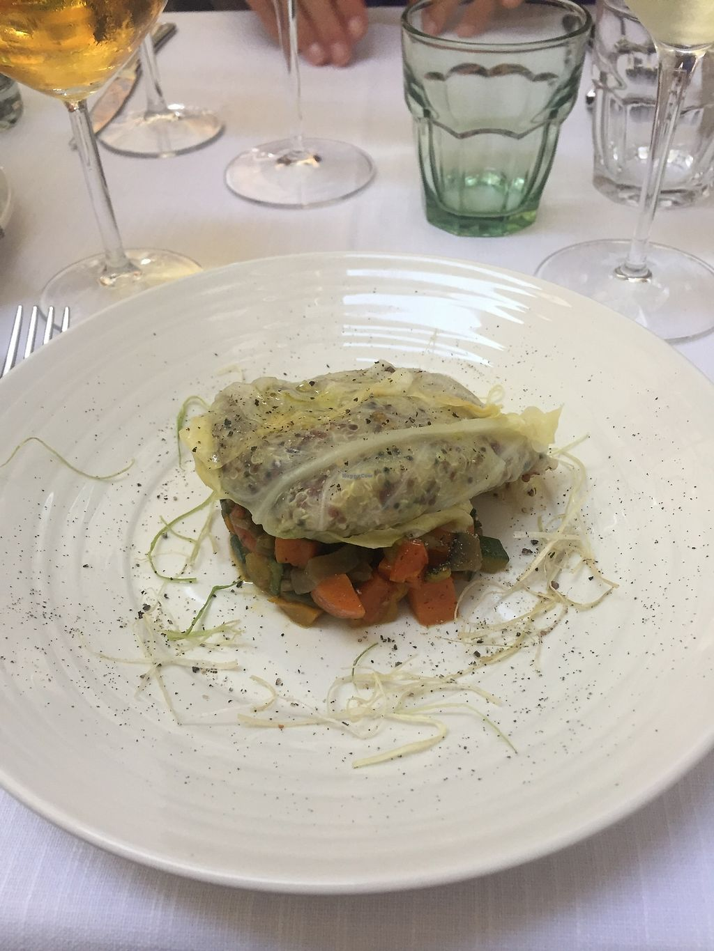 """Photo of La Piazzetta  by <a href=""""/members/profile/Annigje"""">Annigje</a> <br/>Starter <br/> August 9, 2017  - <a href='/contact/abuse/image/98210/290873'>Report</a>"""