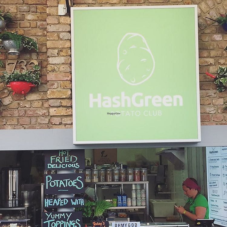 "Photo of CLOSED: HashGreen - Market Stall  by <a href=""/members/profile/BennyZenn"">BennyZenn</a> <br/>Hash Green <br/> August 19, 2017  - <a href='/contact/abuse/image/98219/294320'>Report</a>"