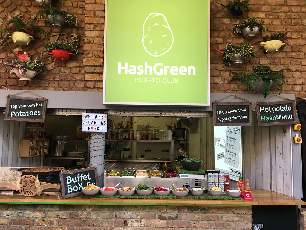 "Photo of CLOSED: HashGreen - Market Stall  by <a href=""/members/profile/daniiel"">daniiel</a> <br/>?? <br/> October 8, 2017  - <a href='/contact/abuse/image/98219/313150'>Report</a>"