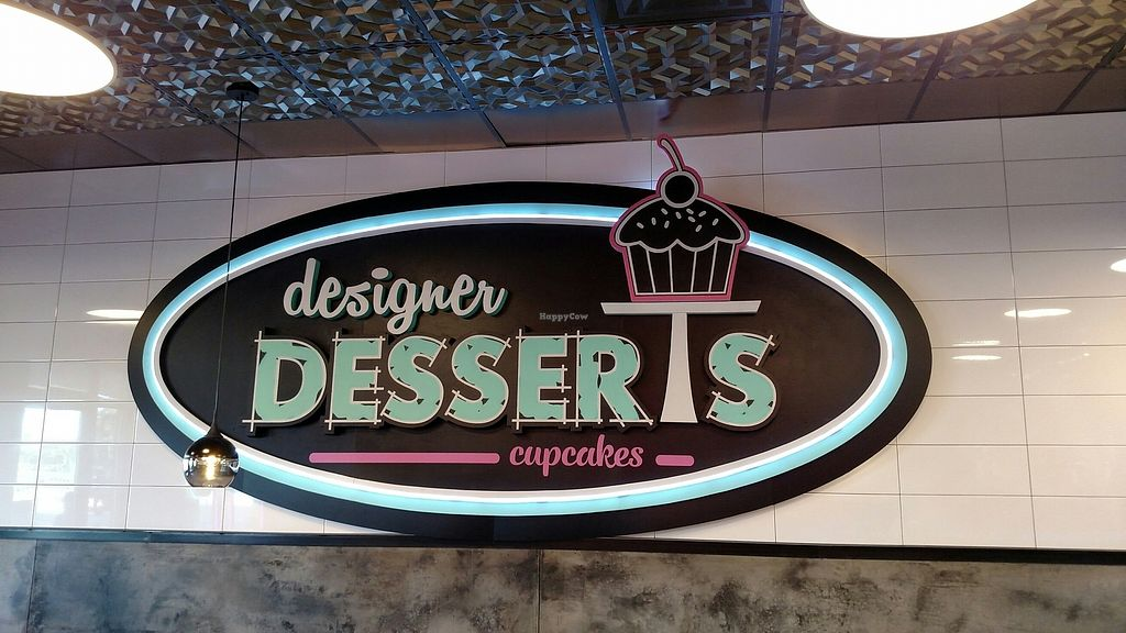 """Photo of Sweetville featuring Designer Desserts  by <a href=""""/members/profile/RosieTheVegan"""">RosieTheVegan</a> <br/>Designer Desserts <br/> August 9, 2017  - <a href='/contact/abuse/image/98229/290900'>Report</a>"""