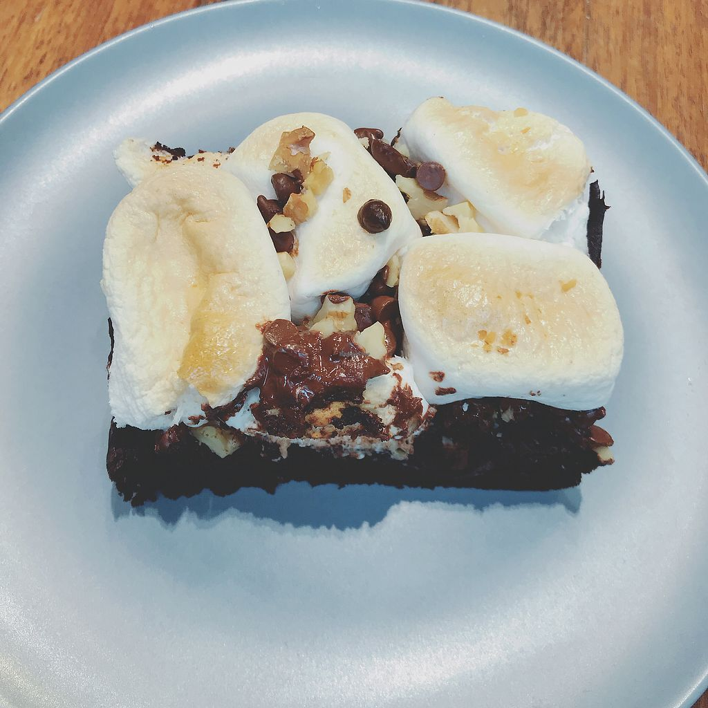 """Photo of Sparestore  by <a href=""""/members/profile/kay1abear"""">kay1abear</a> <br/>Delicious brownie <br/> March 22, 2018  - <a href='/contact/abuse/image/98236/374213'>Report</a>"""