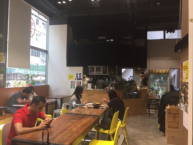 "Photo of Sparestore  by <a href=""/members/profile/Ashni"">Ashni</a> <br/>cafe interior <br/> April 24, 2018  - <a href='/contact/abuse/image/98236/390601'>Report</a>"