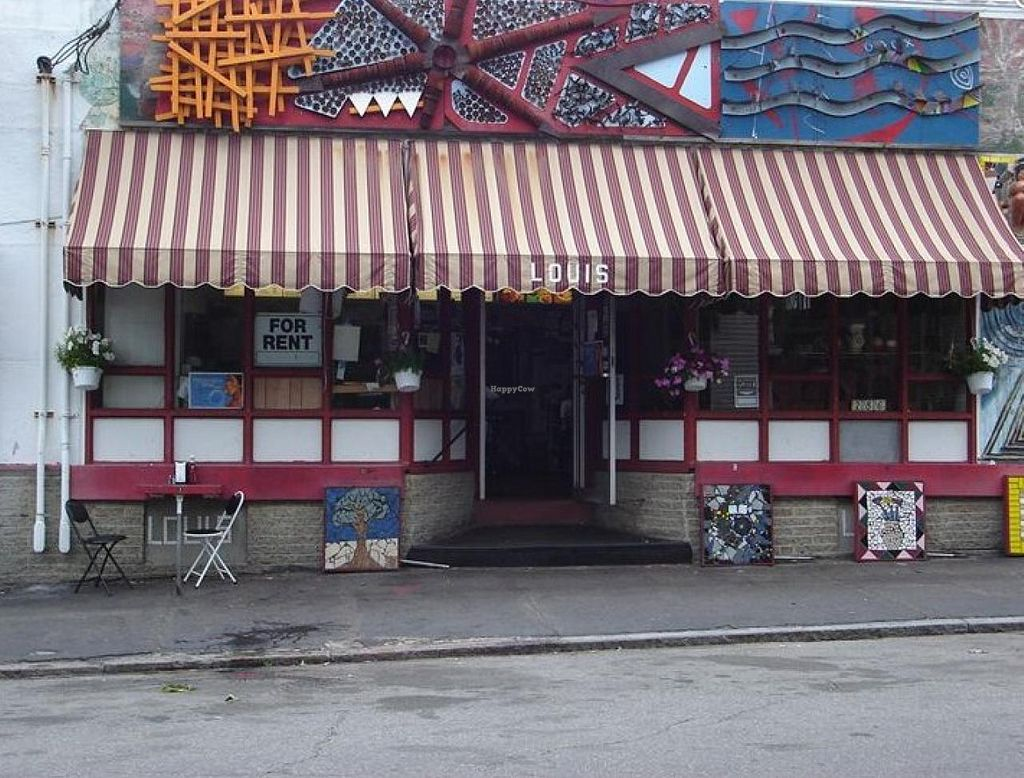 """Photo of Louis Family Restaurant  by <a href=""""/members/profile/community"""">community</a> <br/>Louis Restaurant <br/> August 2, 2014  - <a href='/contact/abuse/image/9823/75846'>Report</a>"""
