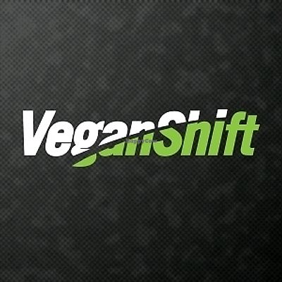 "Photo of Vegan Shift  by <a href=""/members/profile/Silly%20Little%20Vegan"">Silly Little Vegan</a> <br/>VeganShift <br/> August 10, 2017  - <a href='/contact/abuse/image/98251/291167'>Report</a>"