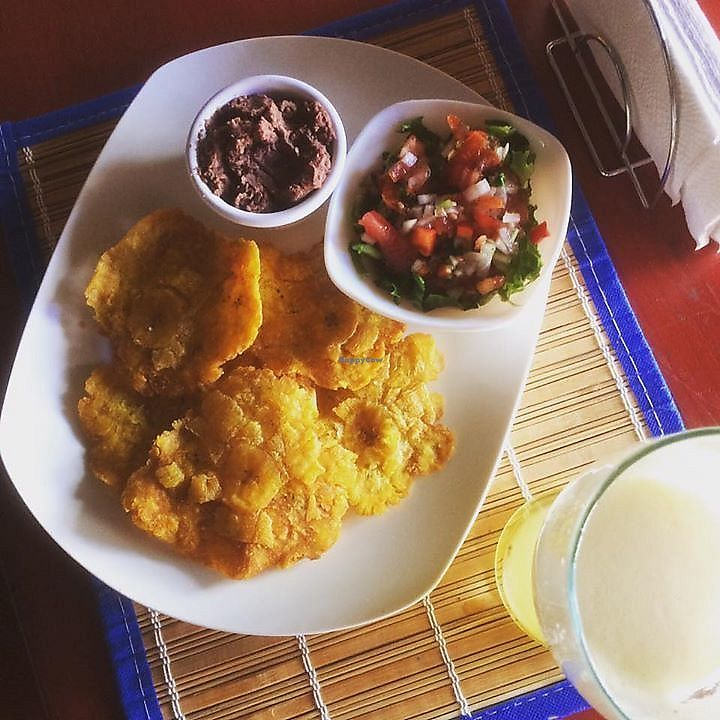 "Photo of Gurugu Food & Drink  by <a href=""/members/profile/ObiJuan"">ObiJuan</a> <br/>Plantain dish <br/> December 20, 2017  - <a href='/contact/abuse/image/98273/337591'>Report</a>"
