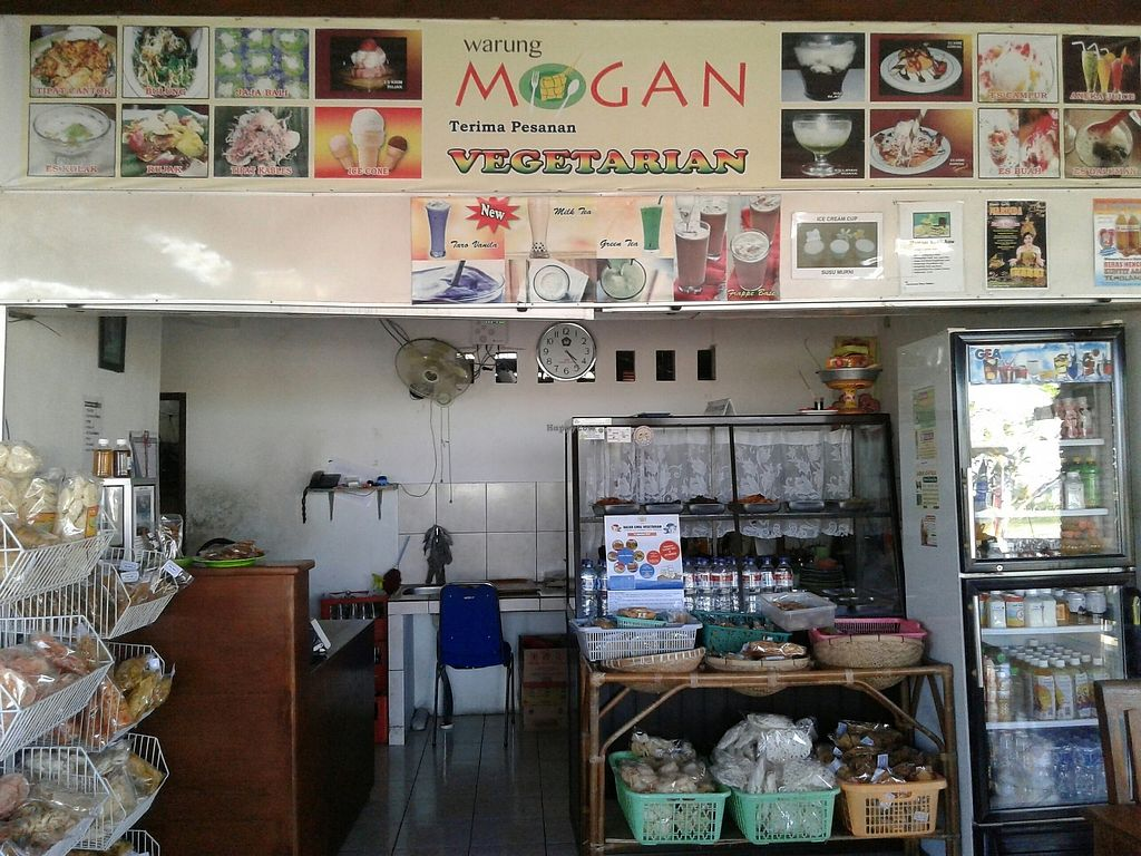 """Photo of Mogan Vegetarian  by <a href=""""/members/profile/Hankuang"""">Hankuang</a> <br/>Wr Mogan <br/> August 10, 2017  - <a href='/contact/abuse/image/98290/291149'>Report</a>"""