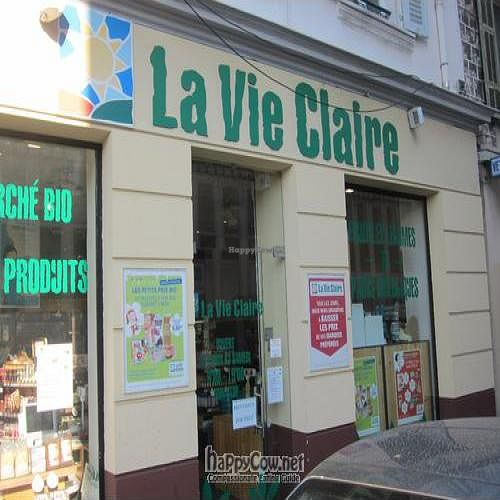 "Photo of La Vie Claire  by <a href=""/members/profile/Ton"">Ton</a> <br/>front view <br/> September 13, 2011  - <a href='/contact/abuse/image/9829/10599'>Report</a>"
