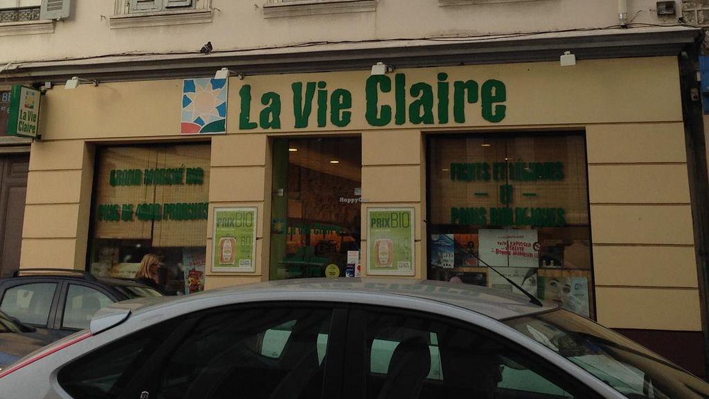 "Photo of La Vie Claire  by <a href=""/members/profile/Pamina"">Pamina</a> <br/>La Vie Claire, Nice <br/> January 5, 2015  - <a href='/contact/abuse/image/9829/89551'>Report</a>"