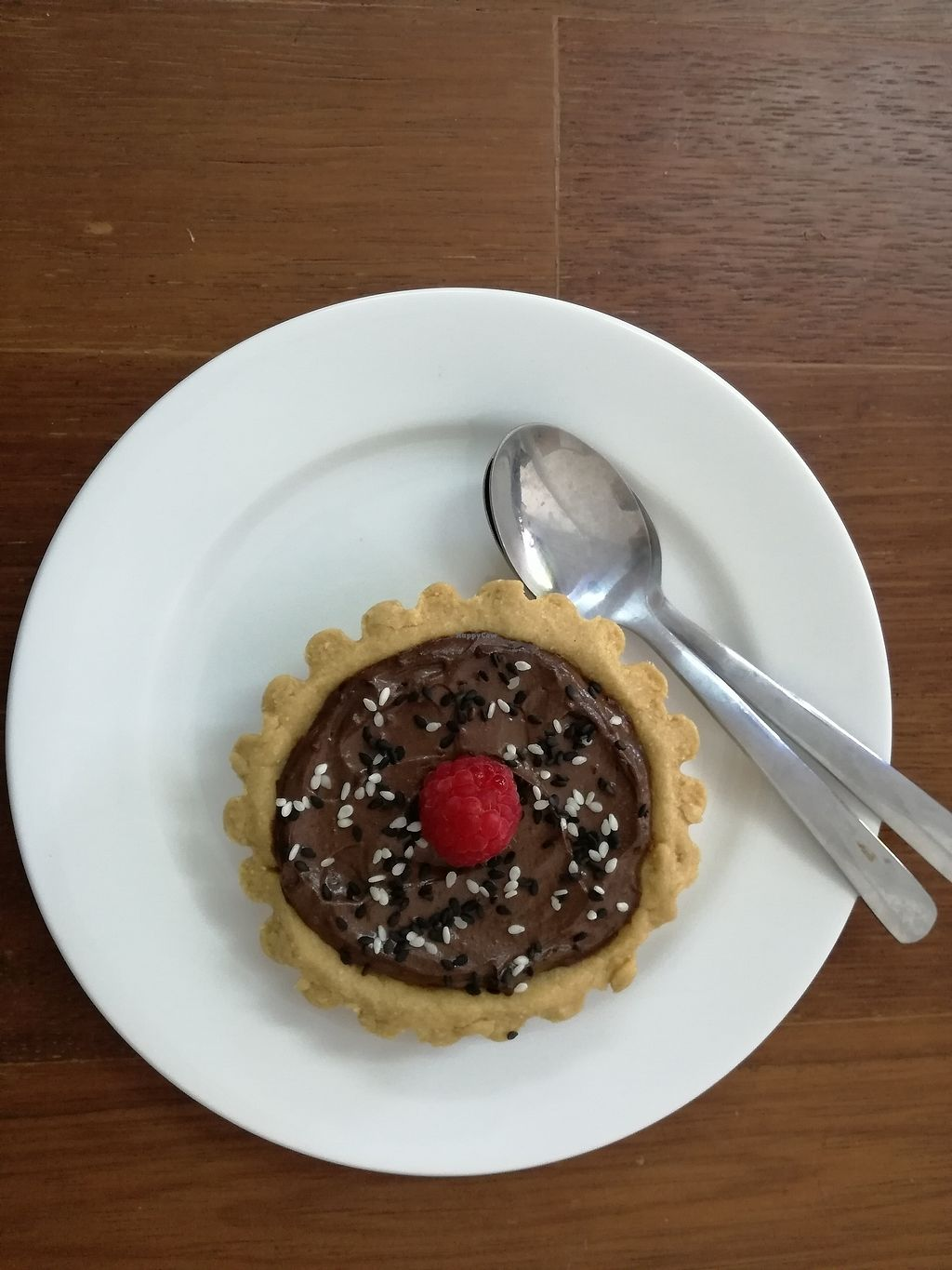 """Photo of Canix Coffee  by <a href=""""/members/profile/Rogera"""">Rogera</a> <br/>Vegan chocolate Cake <br/> August 10, 2017  - <a href='/contact/abuse/image/98327/291251'>Report</a>"""