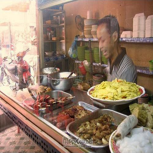 """Photo of Thanh Tinh  by <a href=""""/members/profile/jasminetea"""">jasminetea</a> <br/>Some of the lunch selections available at the counter. They also do a la carte meals <br/> December 26, 2008  - <a href='/contact/abuse/image/9833/1339'>Report</a>"""