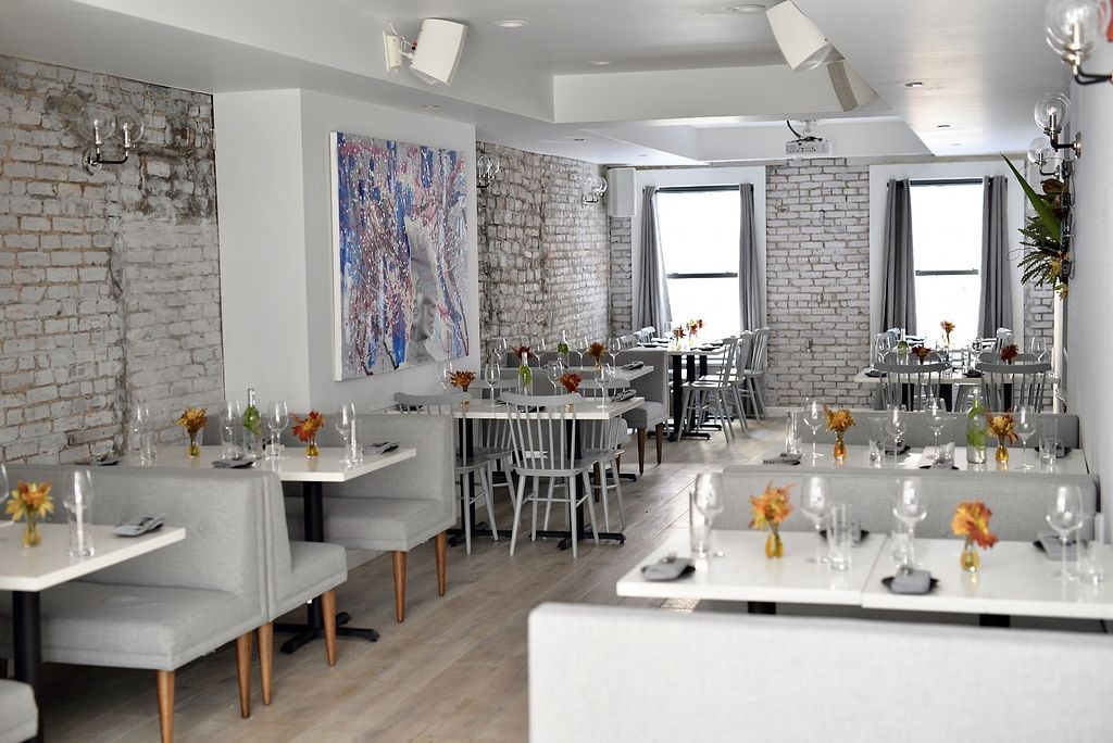 """Photo of P.S. Kitchen  by <a href=""""/members/profile/Graham123"""">Graham123</a> <br/>upstairs space just opened!  <br/> October 9, 2017  - <a href='/contact/abuse/image/98369/313428'>Report</a>"""