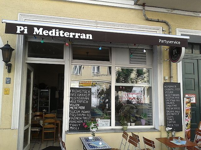 """Photo of Pi Mediterran  by <a href=""""/members/profile/deadpledge"""">deadpledge</a> <br/>Pi Mediterran exterior <br/> August 12, 2017  - <a href='/contact/abuse/image/98382/291897'>Report</a>"""