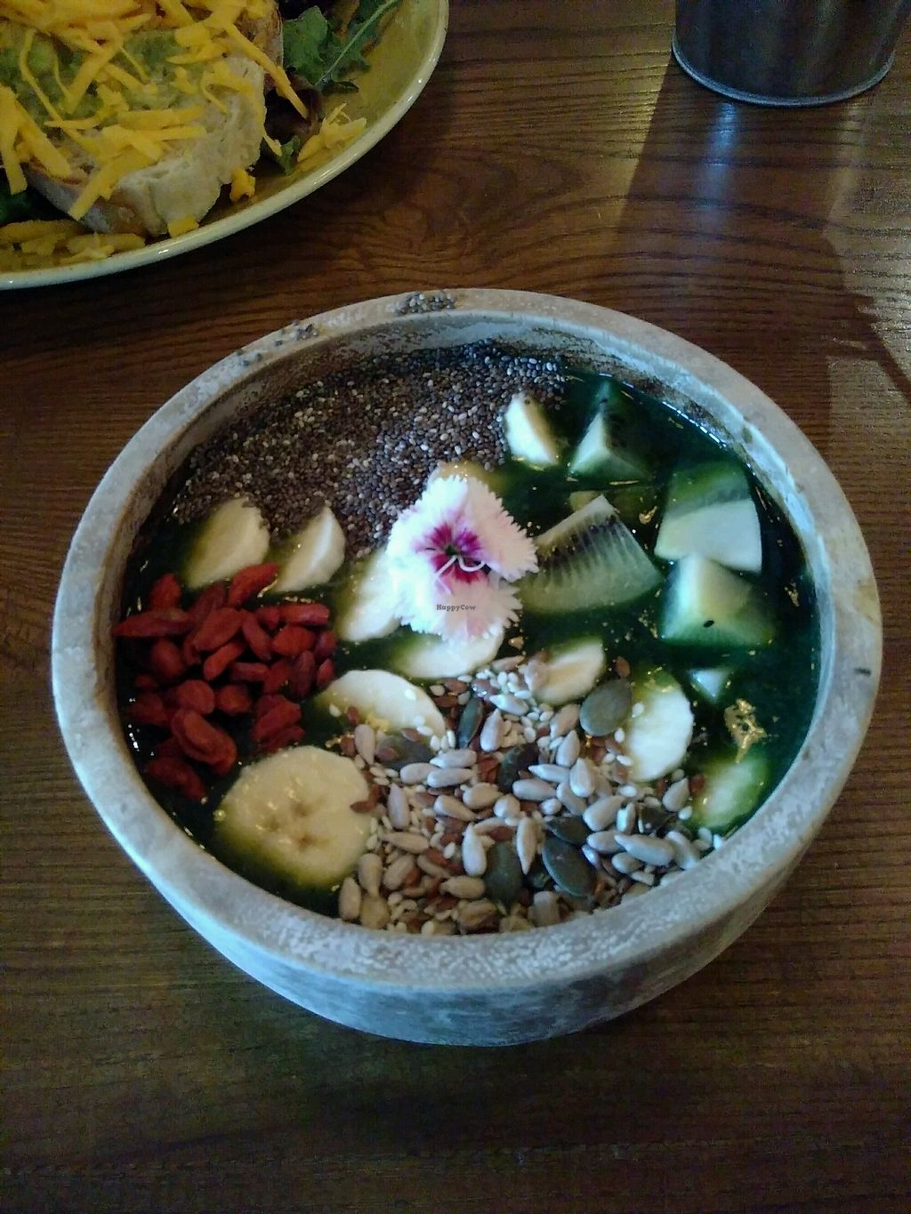 """Photo of Zenith  by <a href=""""/members/profile/ManonB"""">ManonB</a> <br/>Vegan bowl <br/> February 19, 2018  - <a href='/contact/abuse/image/98408/361271'>Report</a>"""