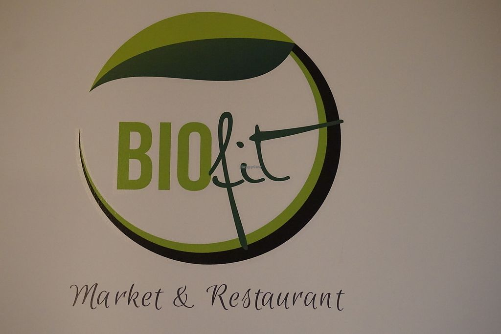 "Photo of Biofit Market & Restaurant  by <a href=""/members/profile/Celiarb"">Celiarb</a> <br/>Restaurant's name <br/> August 12, 2017  - <a href='/contact/abuse/image/98419/292084'>Report</a>"