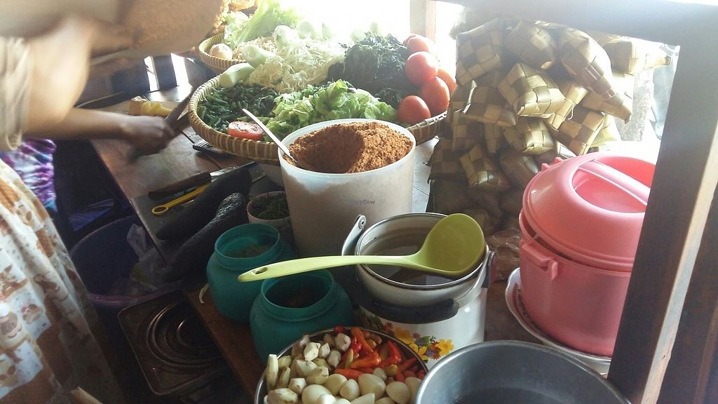 "Photo of Pak Mul Lotek - Food Stall  by <a href=""/members/profile/garrowq"">garrowq</a> <br/>foods <br/> August 12, 2017  - <a href='/contact/abuse/image/98432/291850'>Report</a>"