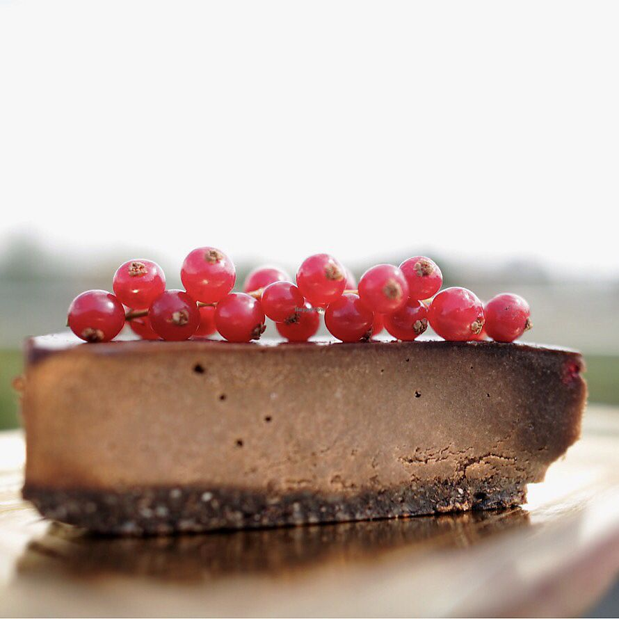 """Photo of Love It Raw  by <a href=""""/members/profile/thecharlotte"""">thecharlotte</a> <br/>Raw Mocha Cake  <br/> August 23, 2017  - <a href='/contact/abuse/image/98459/296204'>Report</a>"""