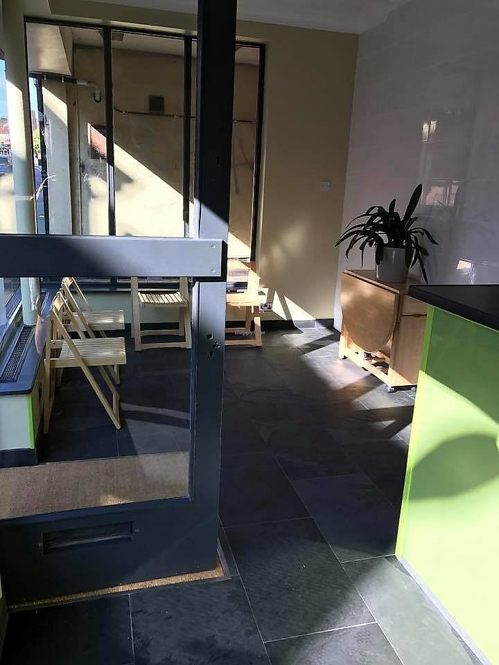"""Photo of Vegan Wok  by <a href=""""/members/profile/TheAccessibleVegan"""">TheAccessibleVegan</a> <br/>Vegan Wok, Norwich  <br/> September 4, 2017  - <a href='/contact/abuse/image/98470/300861'>Report</a>"""