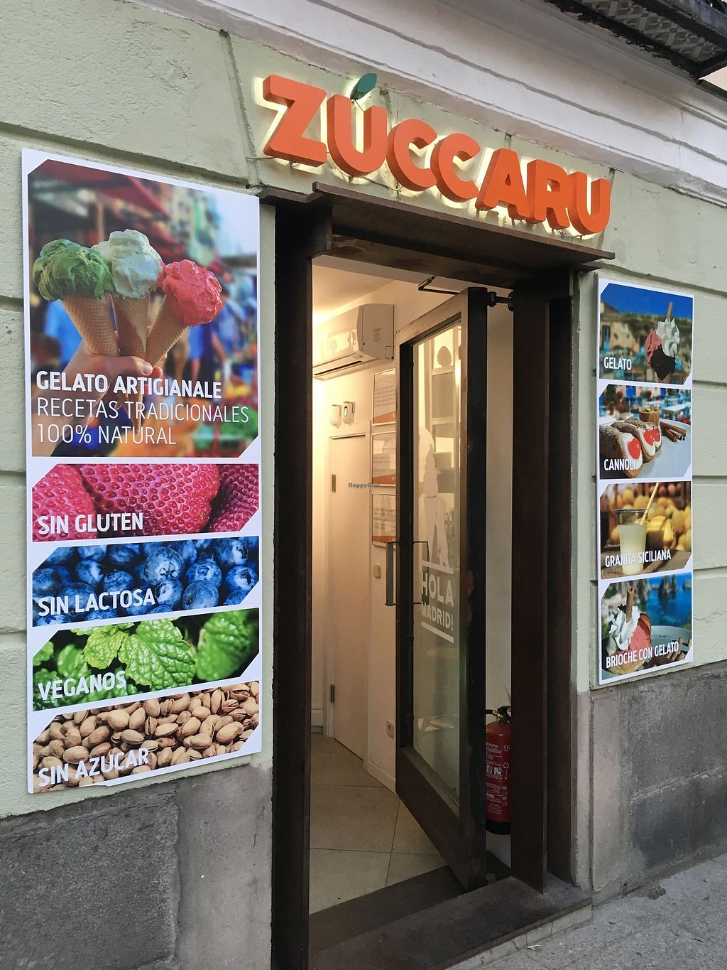 "Photo of Zuccaru  by <a href=""/members/profile/radiocaz"">radiocaz</a> <br/>Entrance <br/> August 13, 2017  - <a href='/contact/abuse/image/98565/292411'>Report</a>"