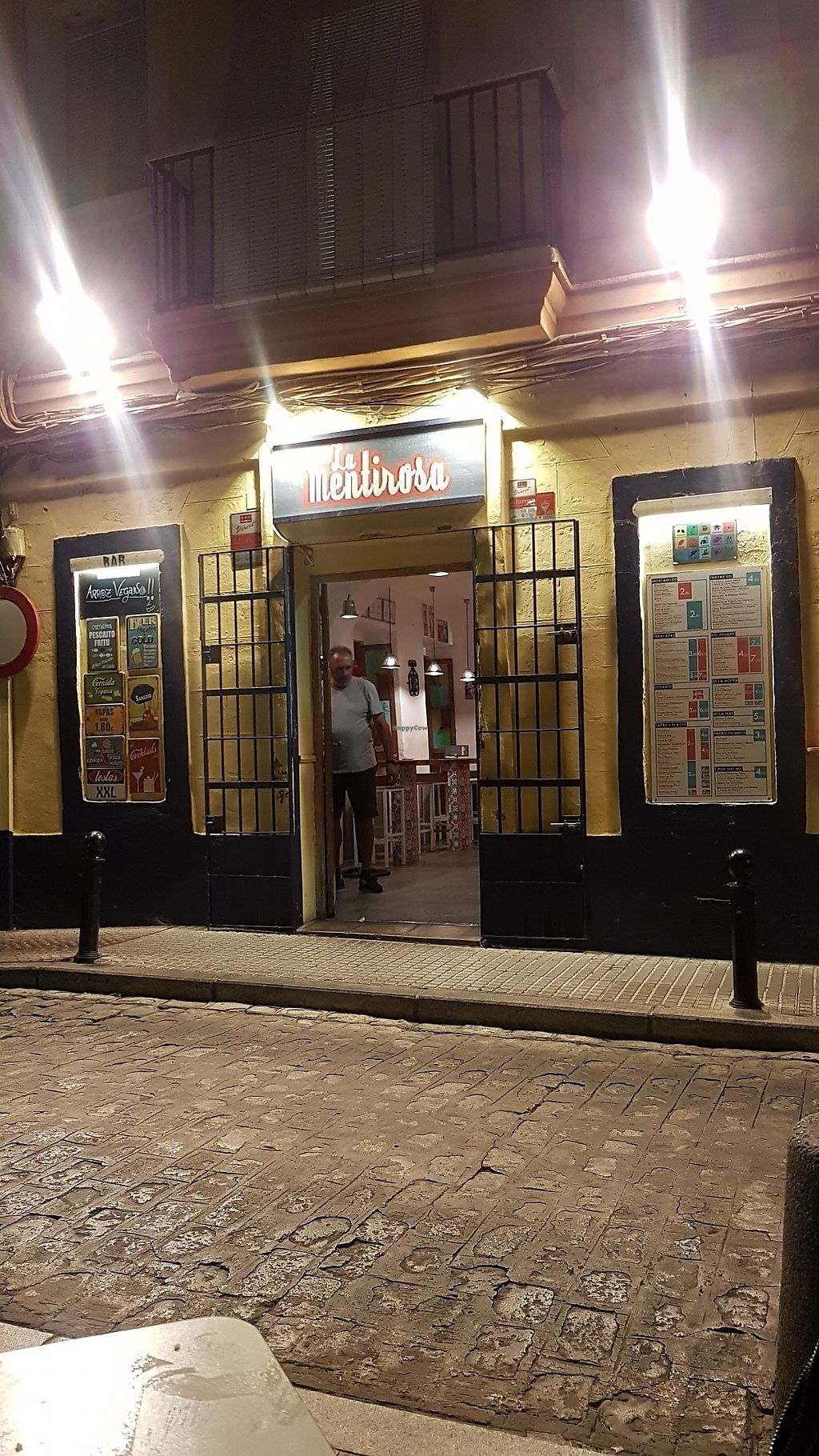 """Photo of La Mentirosa  by <a href=""""/members/profile/Gaabs"""">Gaabs</a> <br/>La mentirosa  <br/> August 15, 2017  - <a href='/contact/abuse/image/98578/292913'>Report</a>"""
