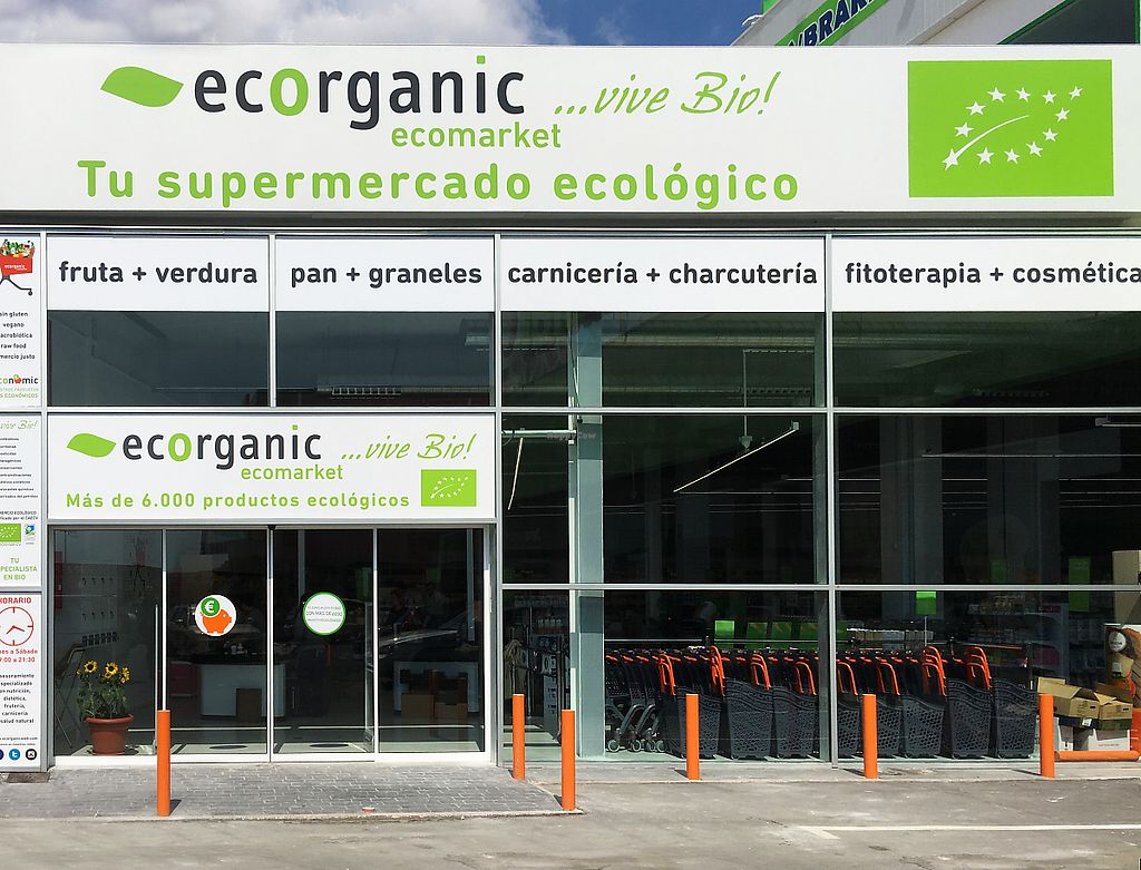 "Photo of Ecorganic Ecomarket - Benidorm  by <a href=""/members/profile/community5"">community5</a> <br/>Ecorganic Ecomarket <br/> August 15, 2017  - <a href='/contact/abuse/image/98599/292956'>Report</a>"