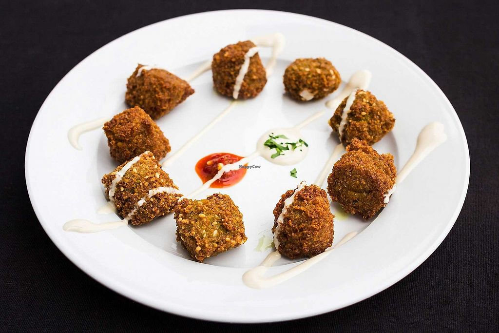 """Photo of The Flying Falafel  by <a href=""""/members/profile/FlyingFalafel"""">FlyingFalafel</a> <br/>10 flying falafel balls <br/> August 15, 2017  - <a href='/contact/abuse/image/98608/292937'>Report</a>"""