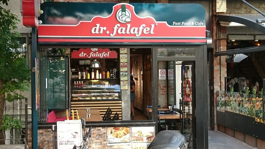 "Photo of Dr Falafel  by <a href=""/members/profile/RalphGrove"">RalphGrove</a> <br/>Dr Falafel  <br/> August 16, 2017  - <a href='/contact/abuse/image/98620/293254'>Report</a>"