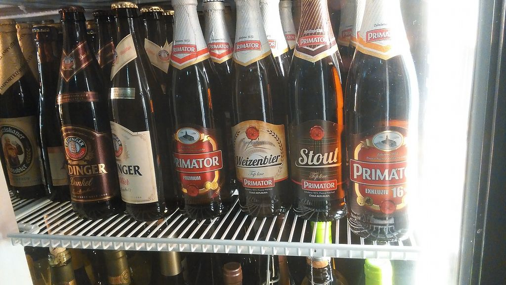 """Photo of Lado B Cafe - Rua de Passos Manuel  by <a href=""""/members/profile/Anticopy"""">Anticopy</a> <br/>Wide selection of beers, including craft portuguese <br/> September 19, 2017  - <a href='/contact/abuse/image/98640/306093'>Report</a>"""