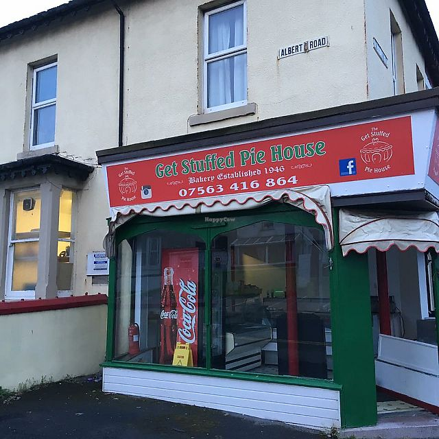 """Photo of The Get Stuffed Pie House  by <a href=""""/members/profile/Superteebs"""">Superteebs</a> <br/>outside shop <br/> August 16, 2017  - <a href='/contact/abuse/image/98667/293139'>Report</a>"""