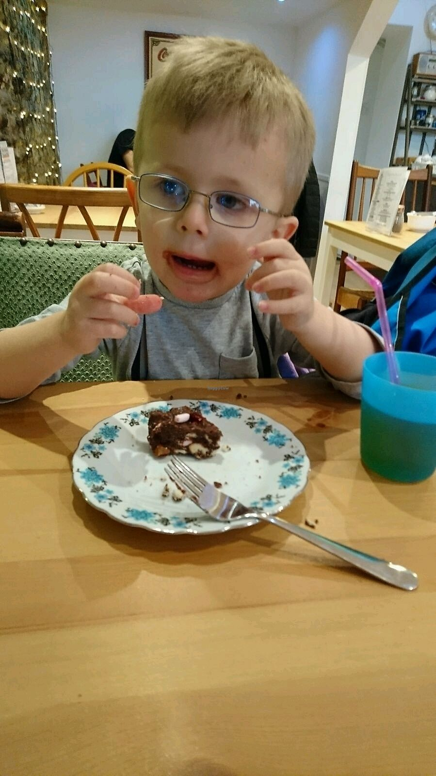 "Photo of The Orchard Cafe  by <a href=""/members/profile/WorthingSarah"">WorthingSarah</a> <br/>Rocky road is amazing! <br/> January 23, 2018  - <a href='/contact/abuse/image/98668/350057'>Report</a>"