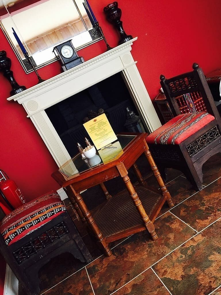 """Photo of CLOSED: Cafe Moroc  by <a href=""""/members/profile/TARAMCDONALD"""">TARAMCDONALD</a> <br/>Inside the lounge room at Cafe Maroc <br/> August 16, 2017  - <a href='/contact/abuse/image/98688/293219'>Report</a>"""